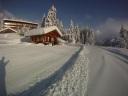 Chalet Nordique