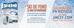 Ski de fond Magazine